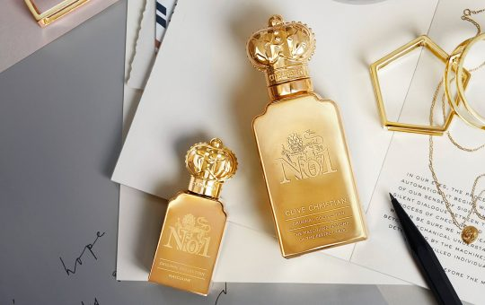Facts about perfumes