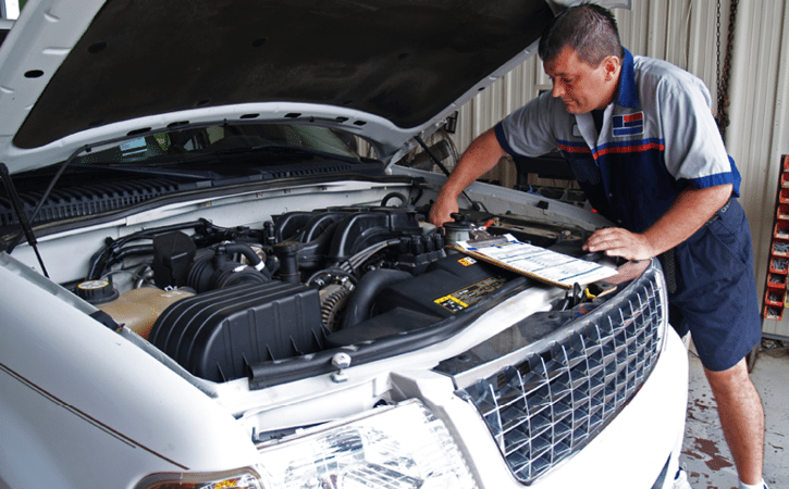 Why opt for regular vehicle service