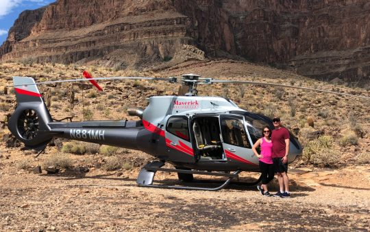 Helicopter tours- your perfect flight of fancy