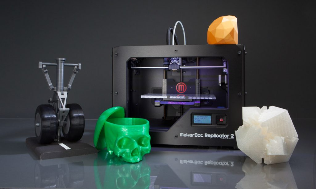 The Advantages of 3D Printing