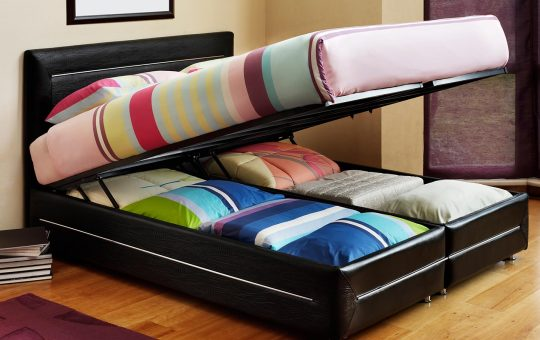 The different kinds of beds available these days