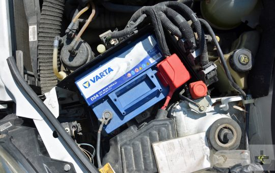 When to Change a Car Battery