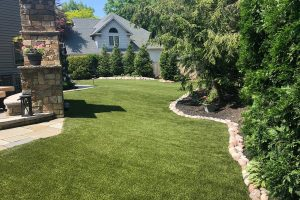 Guaranteed Gains of Installing Artificial Grass