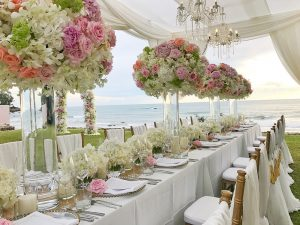 The benefits of hiring wedding planners
